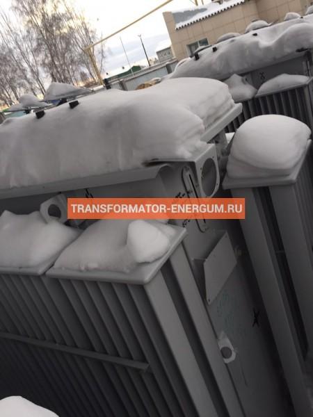 Отгрузка в Читу: 2шт трансформаторов ТМГ 1000/10/0,4 фото чертежи завода производителя