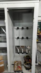 Отгрузка в Москву: Трансформаторная подстанция КТПН 400/6/0,4 фото чертежи завода производителя