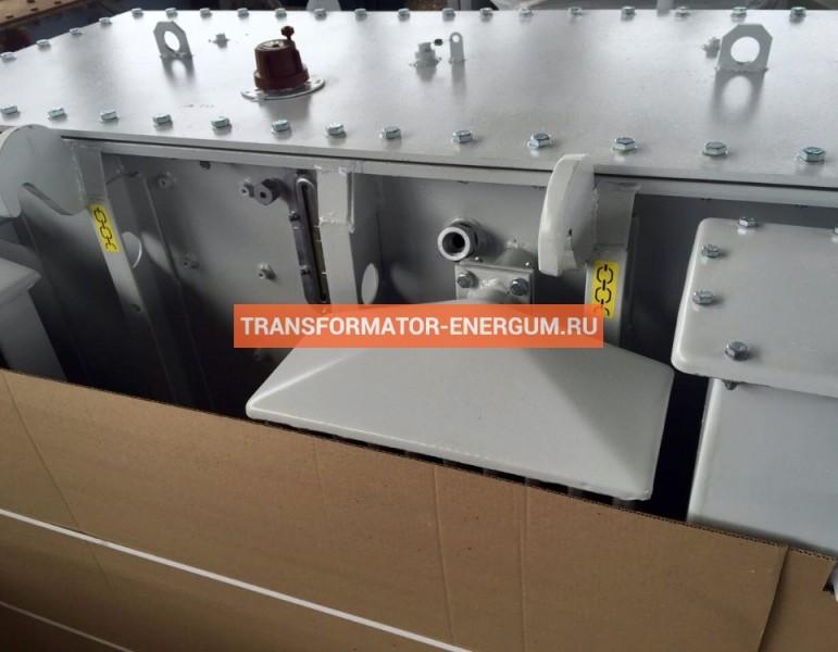 Отгрузка в Москву: 2шт трансформаторов ТМЗ 1000/10/0,4 фото чертежи завода производителя