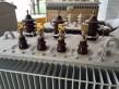 Отгрузка в Якутск: трансформатор ТМГ 400/6/0,4 фото чертежи завода производителя