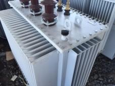 Прайс Отгрузка в Сургут: трансформатор ТМГ 400/6/0,4 и трансформатор ТМГ 250/6/0,4