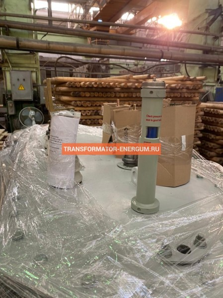 Отгрузка в Новосибирск: трансформаторные подстанции КТП 1000/6/0,4 и КТП 1600/6/0,4 фото чертежи завода производителя