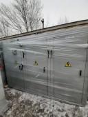 Прайс Отгрузка в Новосибирск: трансформаторные подстанции КТП 1000/6/0,4 и КТП 1600/6/0,4