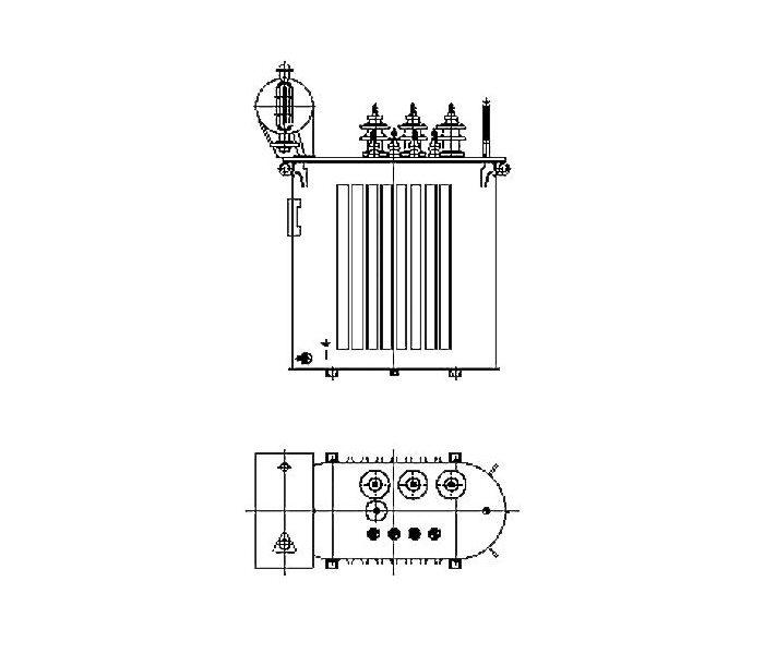 Ремонт трансформатора ТМ 63 10 0,4 фото чертежи завода производителя