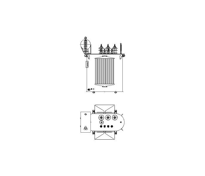 Ремонт трансформатора ТМ 100 10 0,4 фото чертежи завода производителя