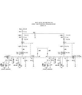 Подстанция 2КТП-ТВ 100/10/0,4 (КВа) Тупиковая Воздушная фото чертежи завода производителя