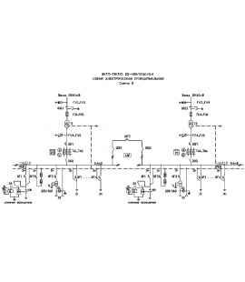 Подстанция 2КТП-ТВ 400/10/0,4 (КВа) Тупиковая Воздушная фото чертежи завода производителя