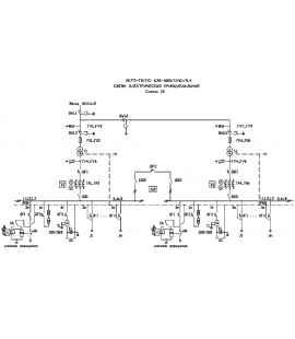 Подстанция 2КТП-ТВ 630/10/0,4 (КВа) Тупиковая Воздушная фото чертежи завода производителя