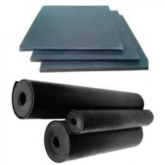 Резина МБС маслобензостойкая ГОСТ 7338-90 листовая