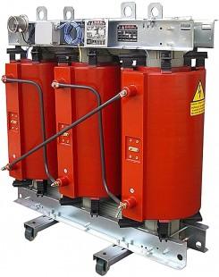 Открыть прайс - каталог на Сухие силовые трансформаторы напряжения 6 10 0.4 кВ