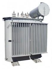 Трансформаторы с боковыми выводами вводами ВН НН