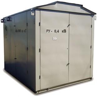 Открыть прайс - каталог на КТП металлическая трансформаторные подстанции