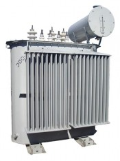 Трансформатор ТМ 40